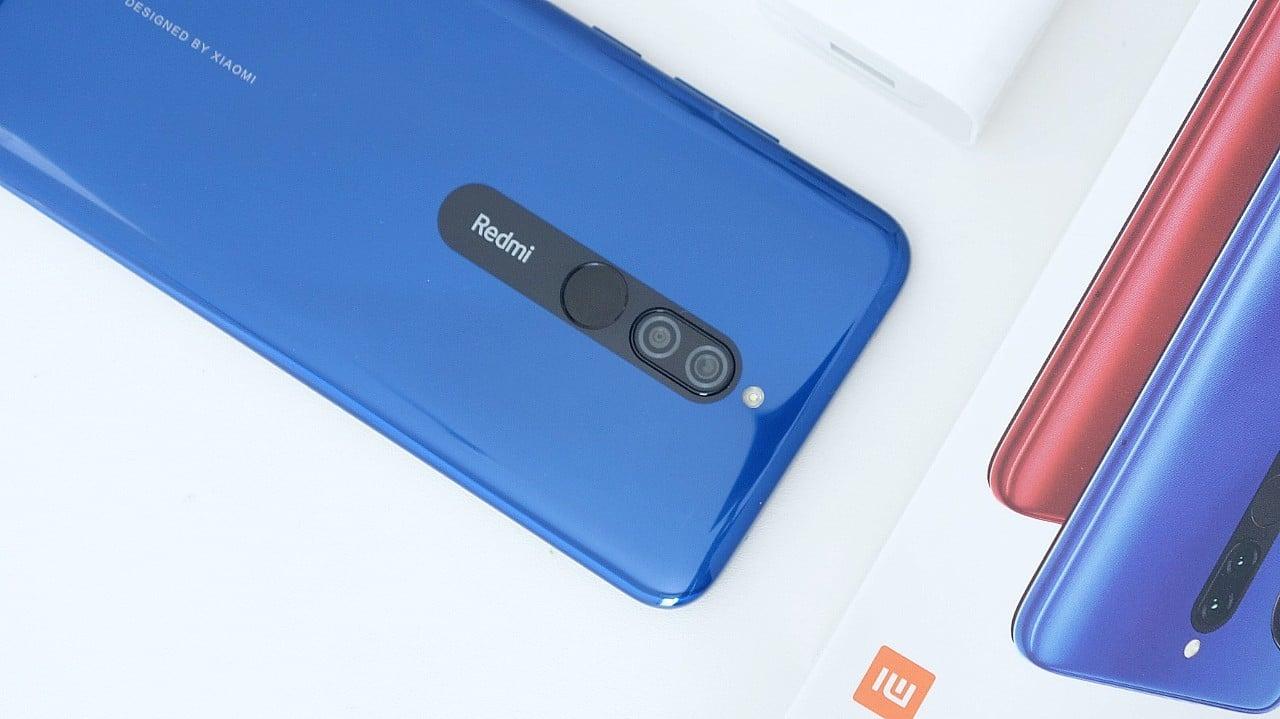 Dilengkapi Ai Dual Camera Redmi 8 Tawarkan Fotografi Yang Mumpuni Gadgetren