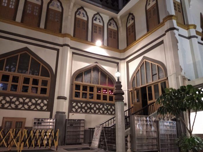 Redmi8-Masjid2-Malam
