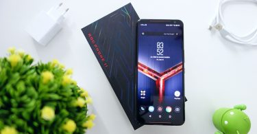 Review ASUS ROG Phone II Header