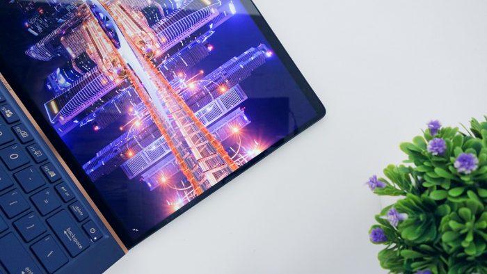 Review ASUS ZenBook 13 UX334FL NanoEdge Bezel