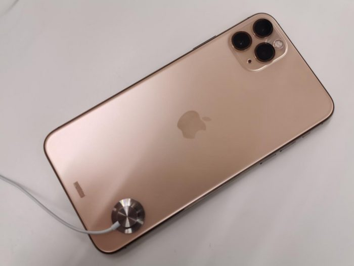 Iphone 11 Pro Dan Iphone 11 Pro Max Resmi Dijual Di Indonesia Inilah Harganya Gadgetren