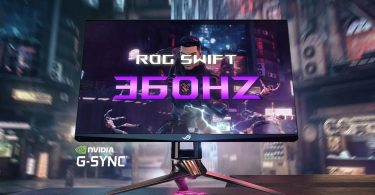 ASUS ROG Switf 360 Feature