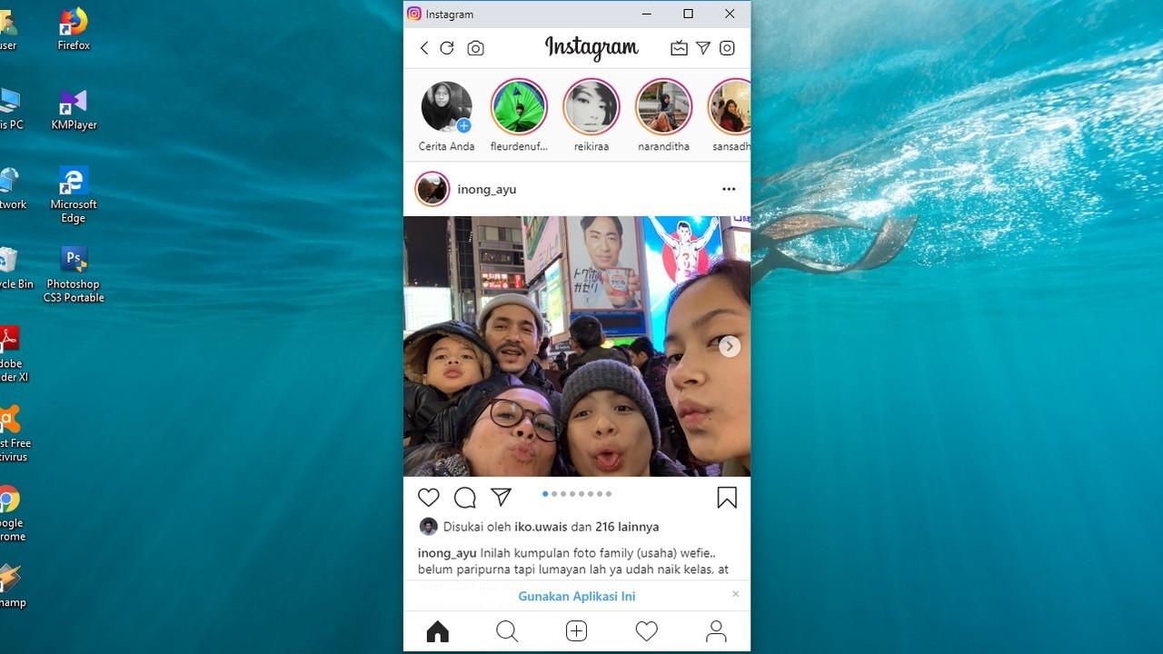 Cara Melihat Instagram Story Tanpa Ketahuan header
