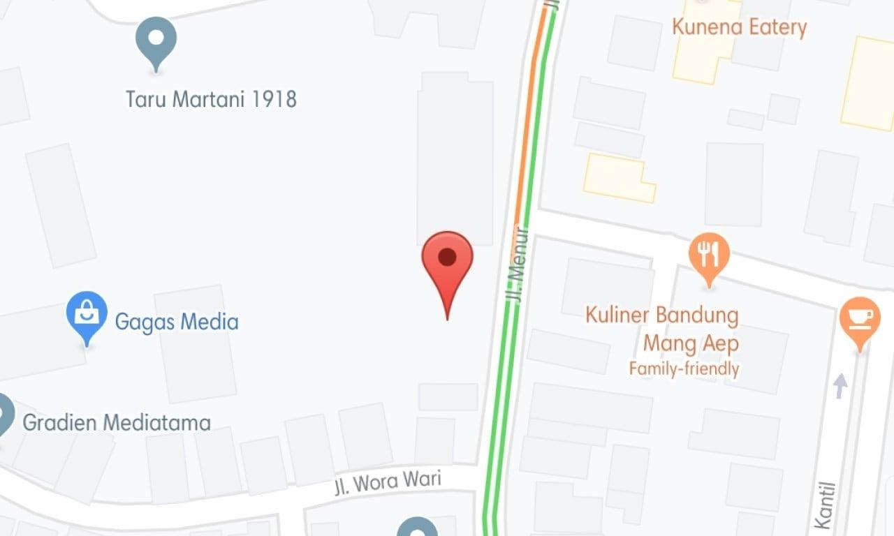 Cara Mendaftarkan Tempat di Google Maps Header