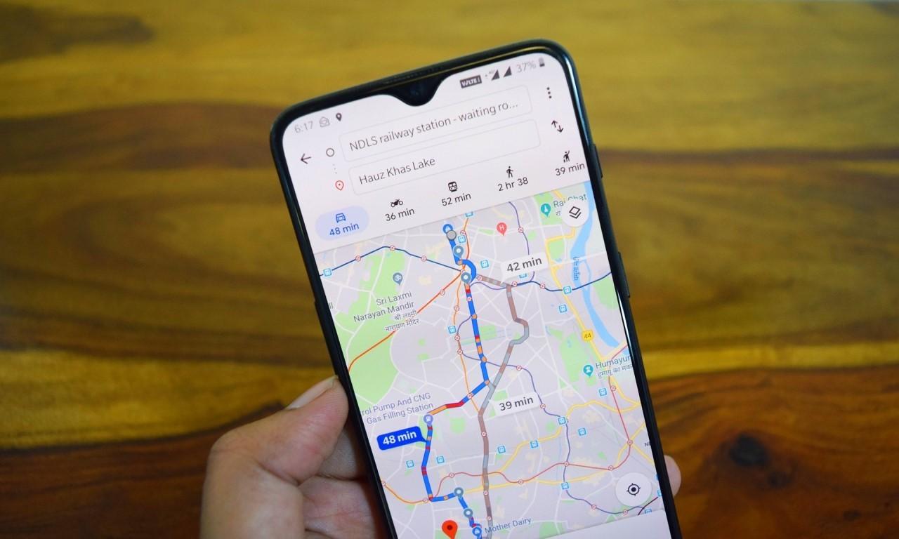 Cara Setting GPS Biar Akurasi Tinggi di HP Android Header