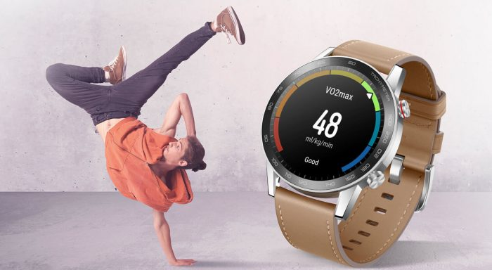 HONOR Magic Watch 2 Feature 46mm