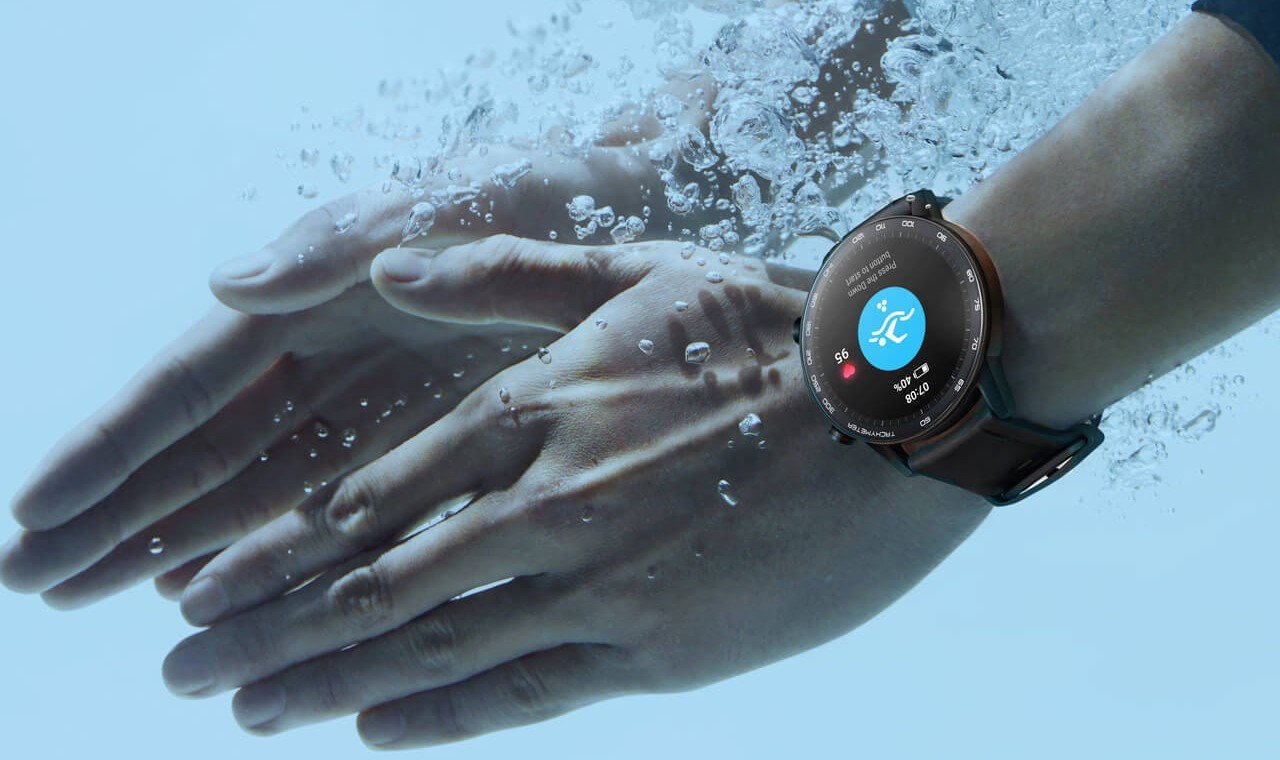 HONOR Magic Watch 2 Water 42mm
