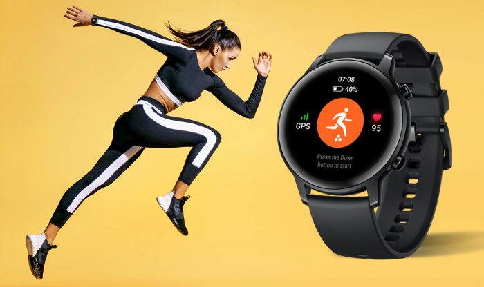 HONOR Magic Watch 2 Workout 42mm