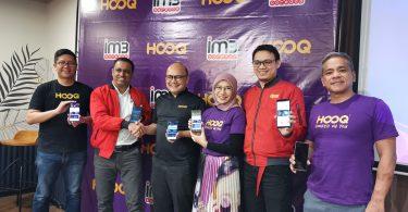 HOOQ Indosat Ooredoo Feature