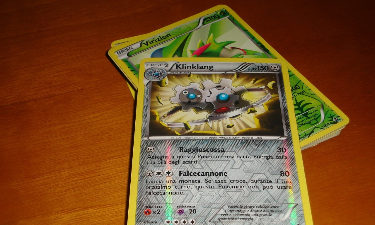 Kompetisi Pokémon Trading Card Game dan Pokémon GO PvP Header
