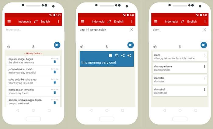 Aplikasi Kamus Bahasa Ingrris