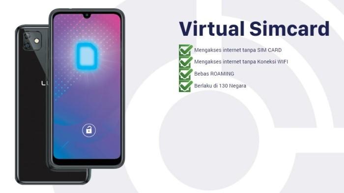 Kelebihan dan Kekurangan Luna SIMO Virtual SIM