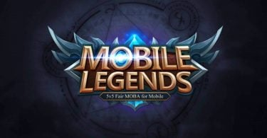 Mobile Legends Logo Fix