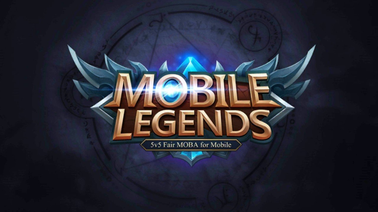 Mobile Legends Logo Fix