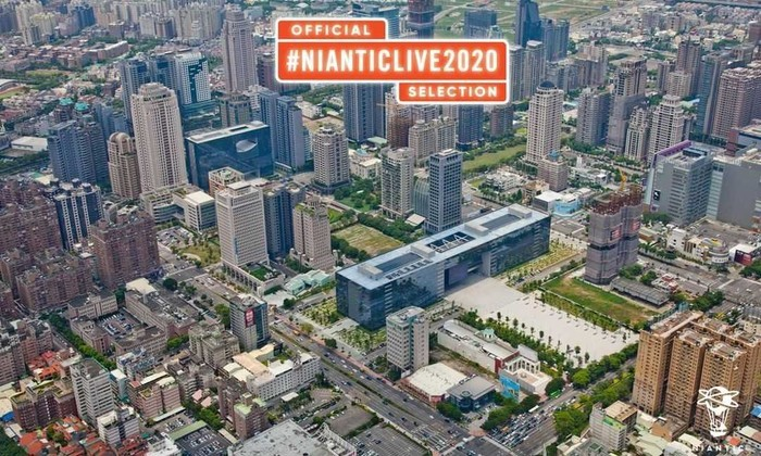 Nianticlive2020 Kota