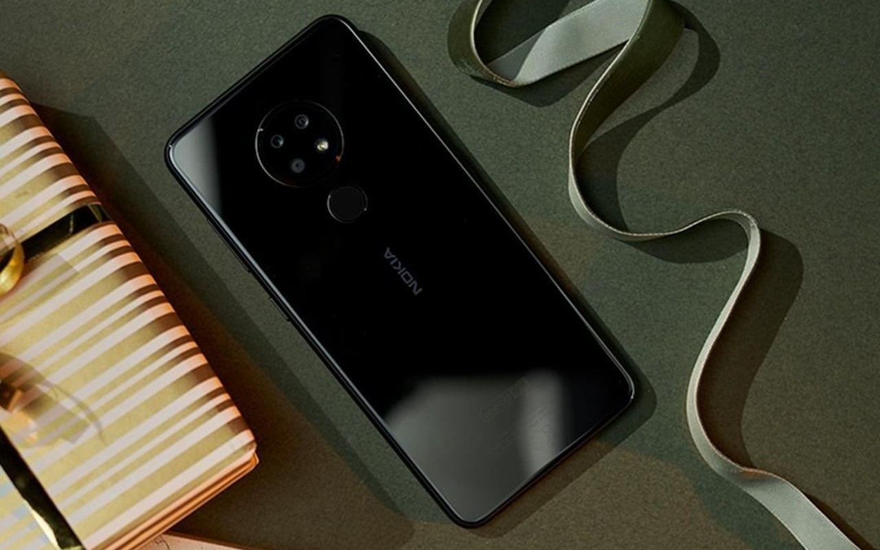 Nokia-Display-Official-Akun Instagram
