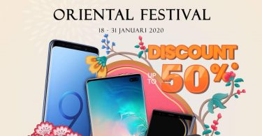 Oriental Festival Erafone Header