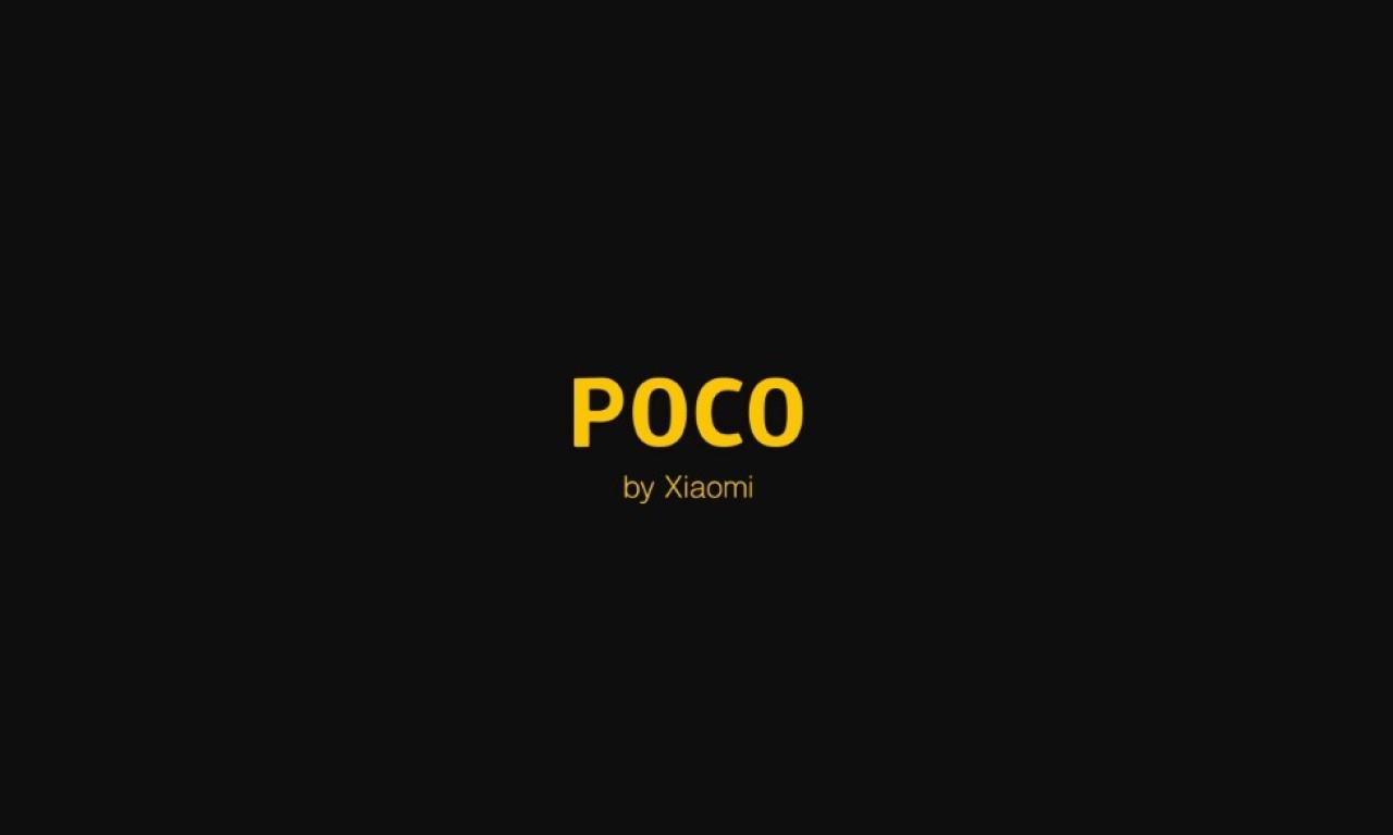 POCO F2 Lite Header