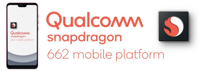 Qualcomm Snapdragon 662