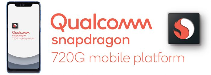 Qualcomm Snapdragon 720G