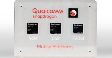 Qualcomm Snapdragon 720G Feature