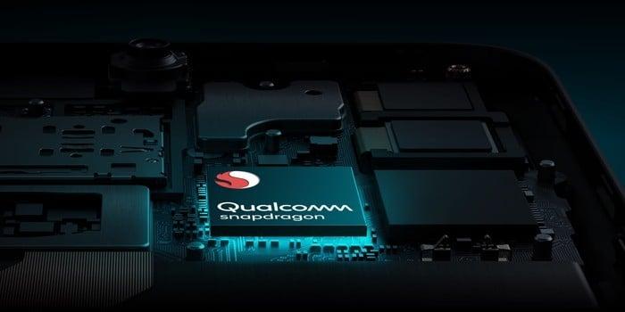 Qualcomm Snapdragon realme