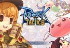 Ragnarok Tactics Android Header