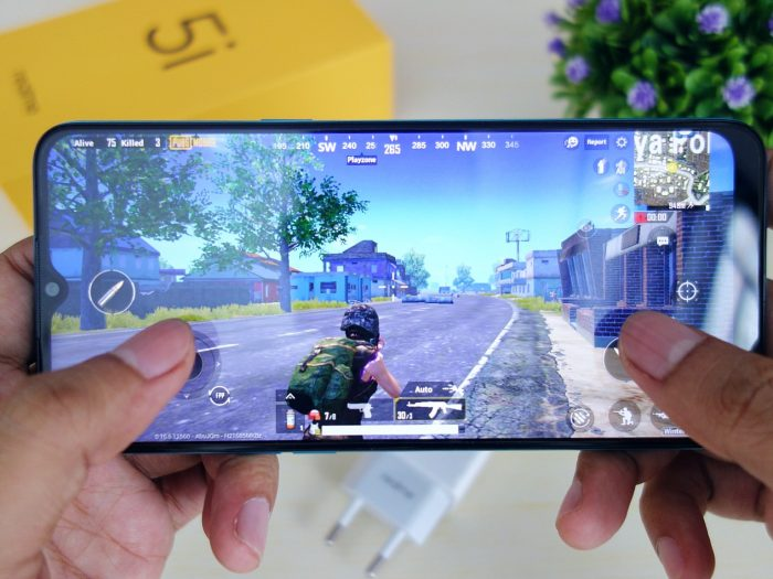 Realme 5i VS Redmi Note 8 Gaming