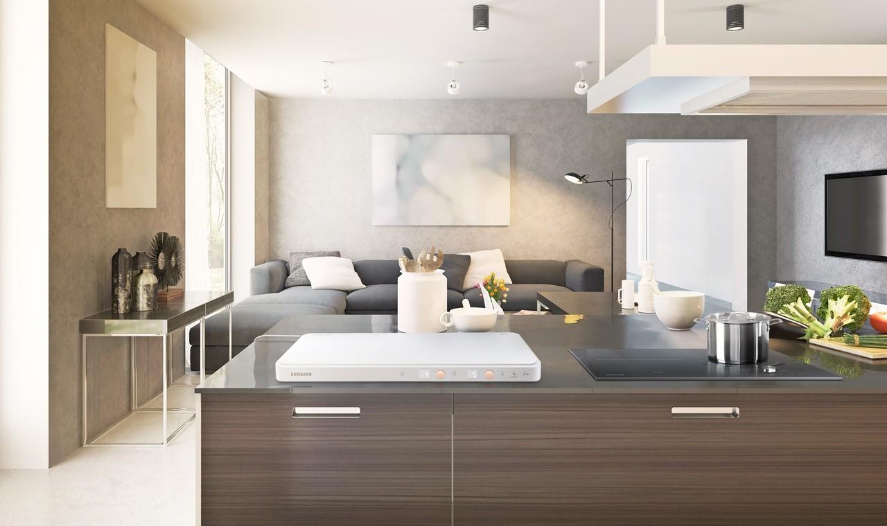 Samsung Smart Home Appliance