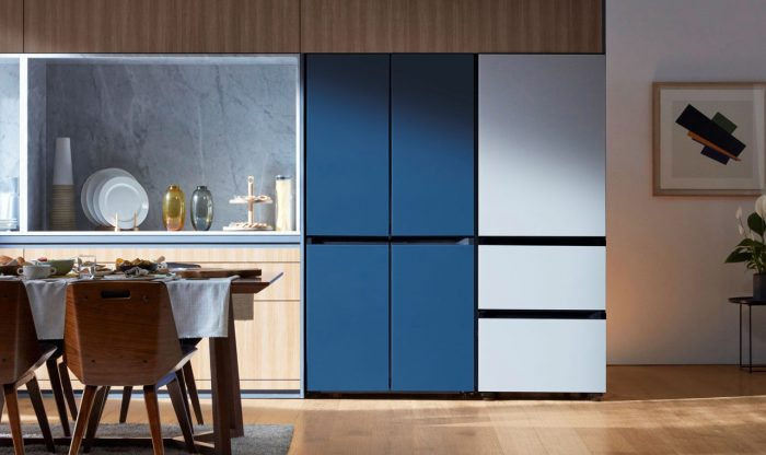 Samsung Smart Home BESPOKE