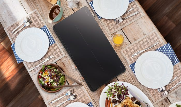 Samsung Smart Home Portable Induction