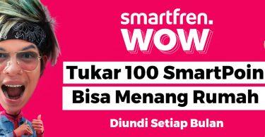Smartfren WOW Feature