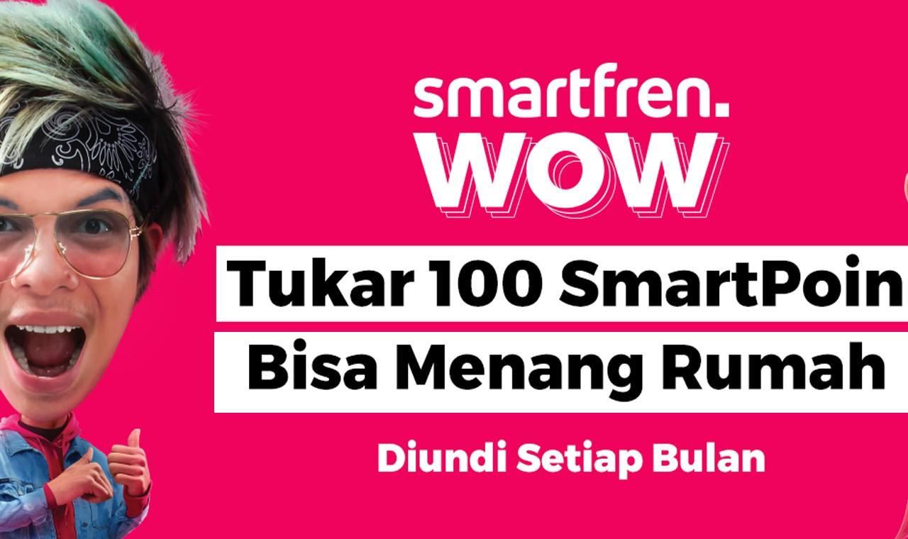 Cara Ikutan Undian Smartfren Wow Header