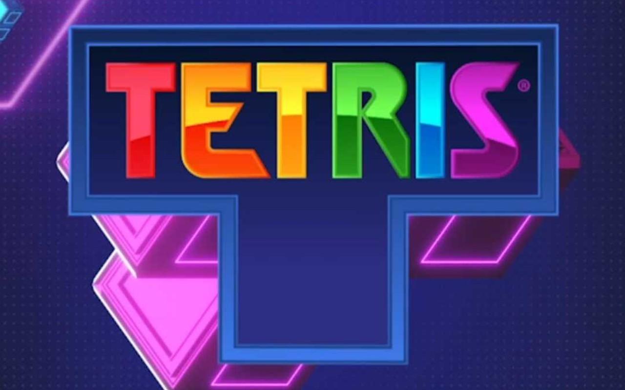 Tetris EA Header