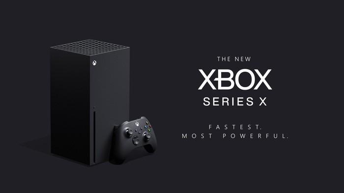 Xbox One Series X Launch
