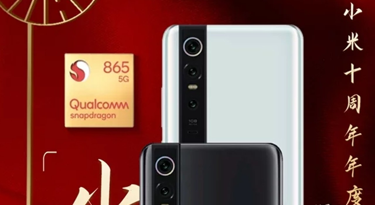 Bocoran Xiaomi Mi 10 Header