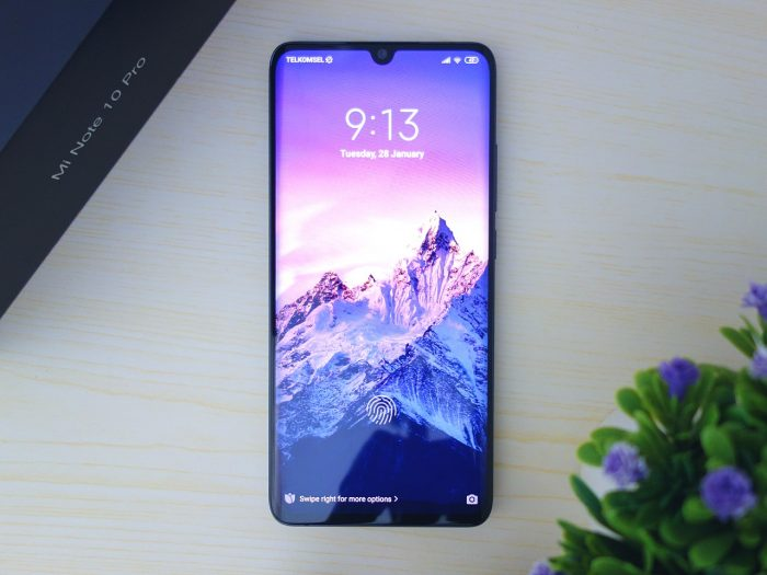 Xiaomi Mi Note 10 Pro - 02