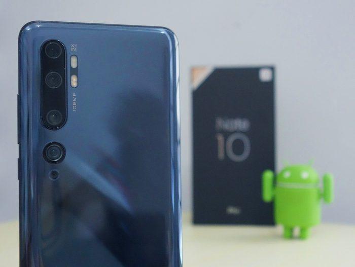 Xiaomi Mi Note 10 Pro - 04