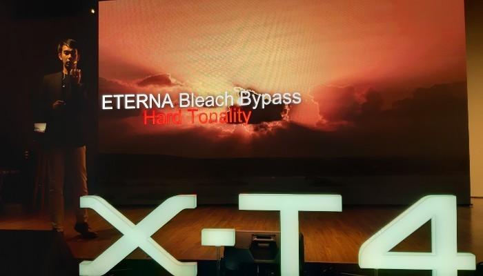 X-T4 Eterna Bleach Bypass