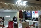 ASUS Zenbook Store di Ratu Plaza