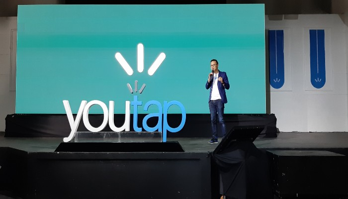 CEO Youtap Indonesia