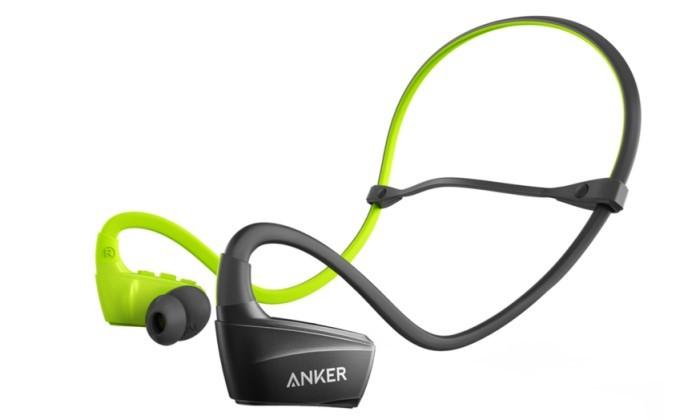 The Best Bluetooth Wireless Earphones - Anker NB10
