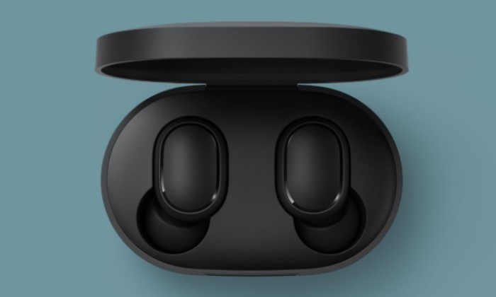 The Best Bluetooth Wireless Earphone - Redmi Airdots