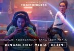 FirstMedia Indonesia Feature