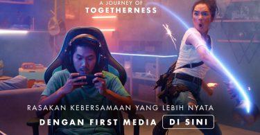 FirstMedia Indonesia Feature