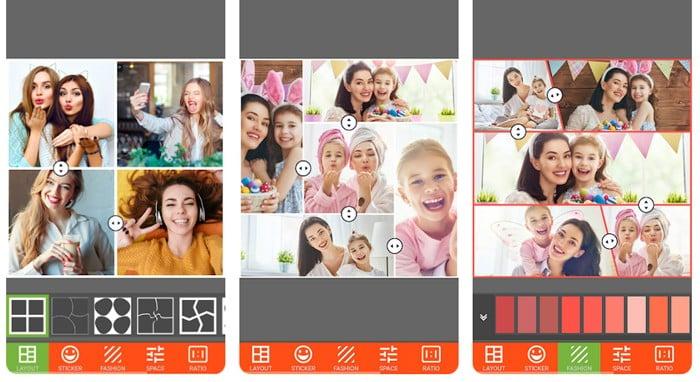 Foto Grid Photo Collage Maker