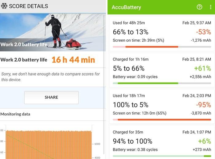 GalaxyA71-BatteryBenchmark