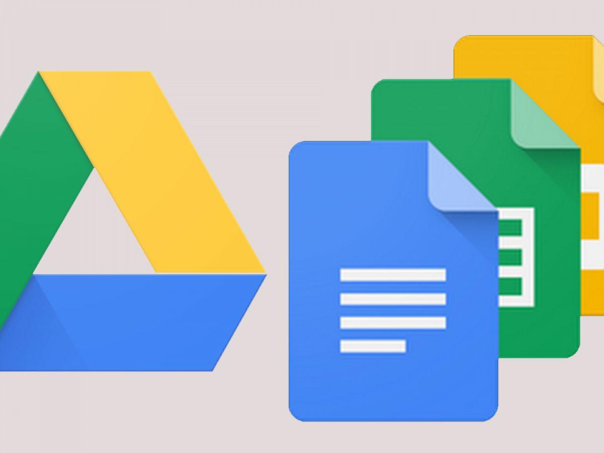 Cara Mengirim File Lewat Google Drive Dengan Mudah Gadgetren