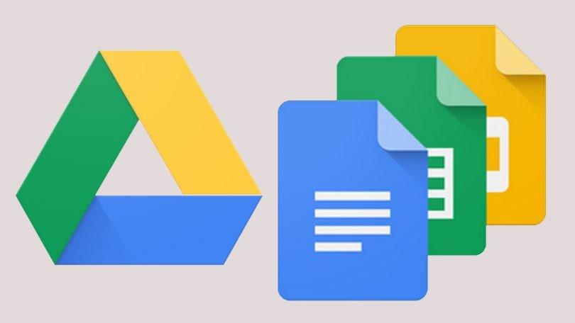 Google Drive Document