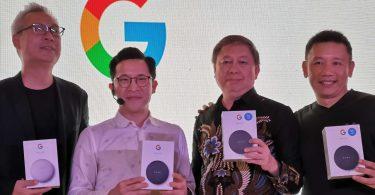 Google Nest Mini Feature